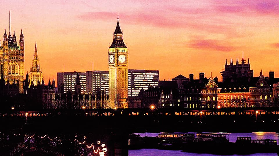 イギリスへの進学 - NIC International College in Japan