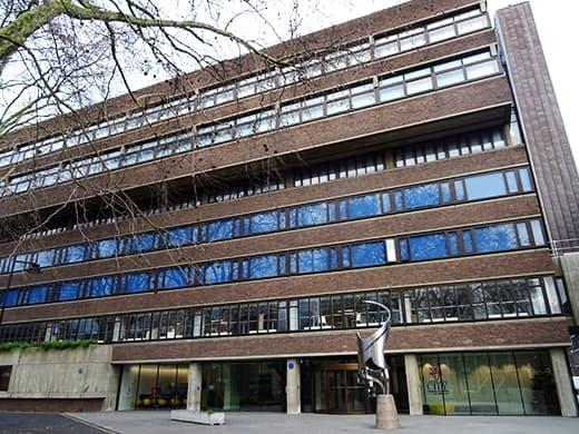 ロンドン大学シティ校