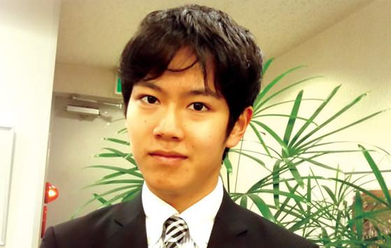 Daisuke Nakayama