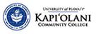 ハワイ州カピオラニコミュニティカレッジ