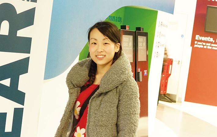 Saki Shirota
