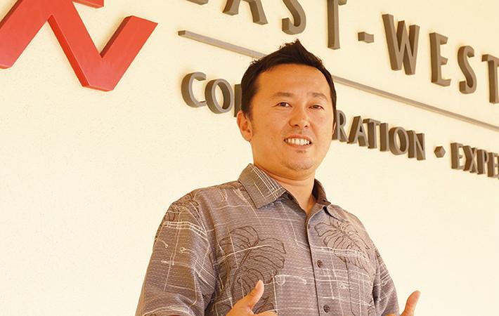 Mitsuharu Vince Okada